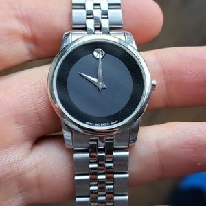 Movado watch excellent working condition